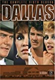 Dallas - The Complete Sixth Season