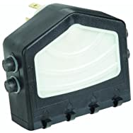 Do it 4-Outlet Generator Adaptor-GENERATOR ADAPTER