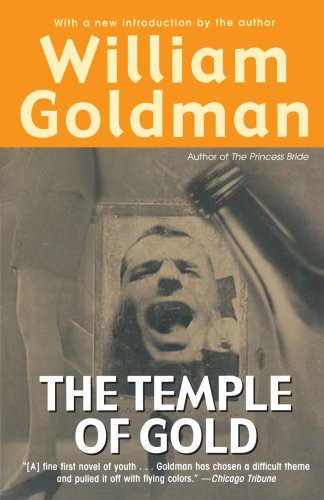 Image for The Temple of Gold