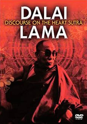 Dalai Lama - Discourse On The Heart Sutra [DVD] [NTSC]