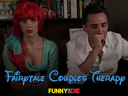 Fairytale Couples Therapy - Season 1