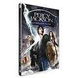 Percy Jackson : Le Voleur de Foudrepar Logan Lerman