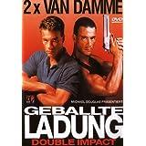 """Geballte Ladung - Double Impactvon """"Jean-Claude van Damme"""""""