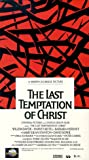 Last Temptation of Christ [VHS]