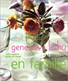 img - for En famille book / textbook / text book