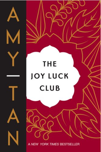 The Joy Luck Club Free Book Notes, Summaries, Cliff Notes and Analysis