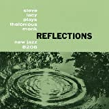 Reflections / Steve Lacy