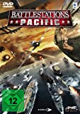 echange, troc Battlestations: Pacific MAC [Import allemande]