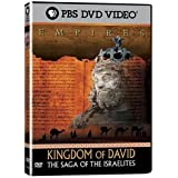 Empires: Kingdom of David: The Saga of the Israelites
