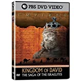 Empires - The Kingdom of David - The Saga of the Israelites ~ F. Murray Abraham