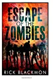 Escape Of The Zombies: Zombies Roam Free In Louisiana, 2012: Volume 1
