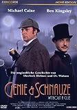 Genie & Schnauze