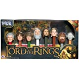 Pez Pez Lord Of Ring Gft Tin 1.00 EA(Pack of 6)