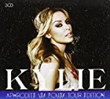 Aphrodite Les Folies Tour Edition Kylie Minogue