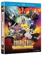 Fairy Tail - Movie: Phoenix Priestess (Blu-ray/DVD Combo) by Funimation