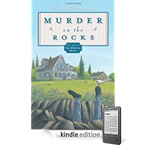 Murder on the Rocks (Gray Whale Inn Mysteries, No. 1)