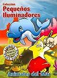 Animales del Mar (Spanish Edition)