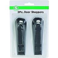 Wedge Door Stop - Smart Savers-2PK DOOR STOPPER