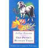 Old Peter's Russian Talesby Arthur Ransome