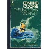 Uncertain Midnight (Coronet Books)by Edmund Cooper