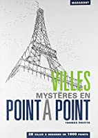 VILLES MYSTERES POINT A POINT