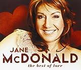 Jane McDonald The Best Of Love