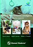 img - for Manual de anestesia y analgesia en peque as especies (Spanish Edition) book / textbook / text book