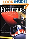 Great Book of Fighters: An Illustrated Encyclopedia of Every Fighter Aircraft Built and Flown