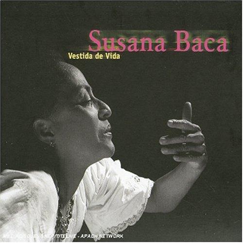 Susana Baca - Vestido De Vida - Zortam Music