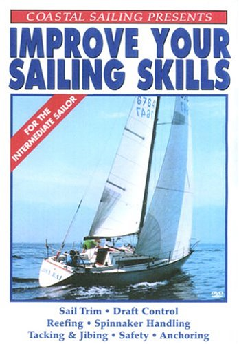 Improve Your Sailing Skills [DVD]