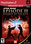 Star Wars Episode 3: Revenge of Sith