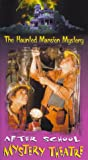 echange, troc Haunted Mansion Mystery [VHS] [Import USA]