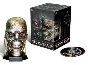 Terminator - Die Erlösung (Limited T-600 Skull Edition exklusiv bei Amazon) [Blu-ray]