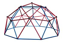 Big Sale Best Cheap Deals Lifetime Geometric Dome Climber Play Center (Primary Colors)