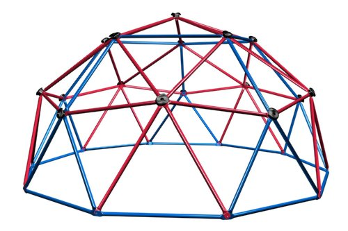 Lifetime Geometric Dome Climber Play Center (Primary