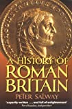 img - for A History of Roman Britain book / textbook / text book