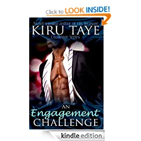 An Engagement Challenge (Challenge series)