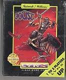 Joust Game for Atari Lynx