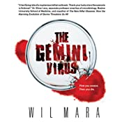 The Gemini Virus | [Wil Mara]