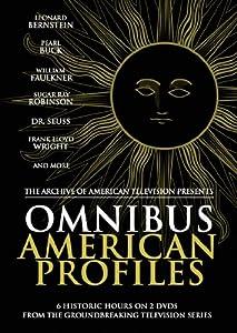Omnibus: American Profiles