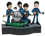 The Beatles In Blue Suits 2010 Carlton Heirloom Ornament 並行輸入