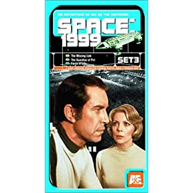 Space 1999, Set 3 [VHS] by