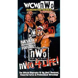 Superstar Series: Nwo 4 Life movie
