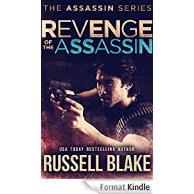 Revenge of the Assassin: (Assassin Series #2) (English Edition)