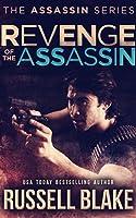 Revenge of the Assassin: (Assassin Series #2) (English Edition)