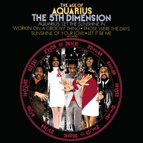 """Aquarius/Let The Sunshine In (The Flesh Failures) - (From The American Tribal Love Rock Musical """"Hair"""") (Remastered 2000)"""