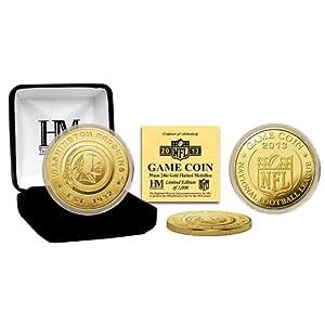 Washington Redskins Washington Redskins 2013 Game Coin by Highland Mint