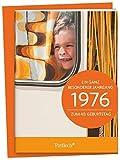 Image de 1976 - Ein ganz besonderer Jahrgang Zum 40. Geburtstag: Jahrgangs-Heftchen mit Umschlag
