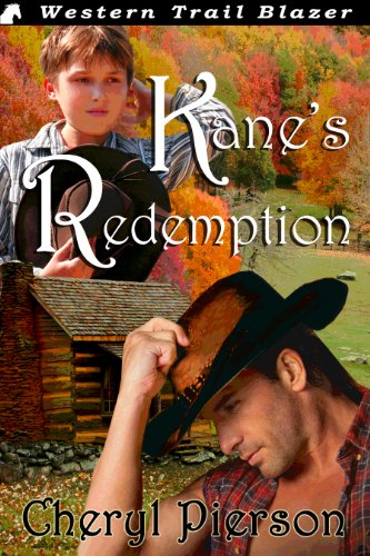 Book: Kane's Redemption by Cheryl Pierson