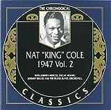 echange, troc James P. Johnson - Nat King Cole 1947 Vol 2